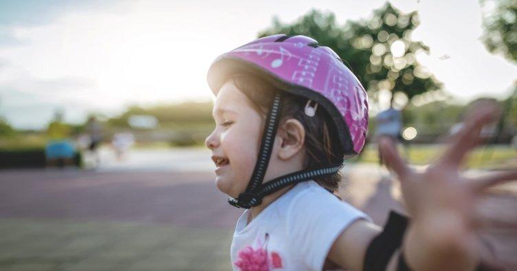 Fiziksel aktiviteler SP'li çocuklar için desteğe dönüşüyor