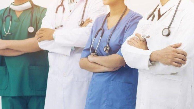 SON DAKİKA   Bakan Koca iki müjde birden verdi! Aşı sözleşmesi ve 12 bin sağlık personeli alımı