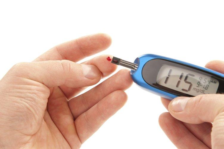 Şeker hastalığı diğer birçok hastalığın habercisi olabilir