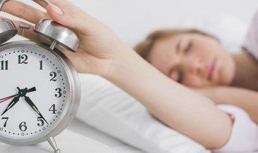Rüyada uyku görmek ne anlama gelir?