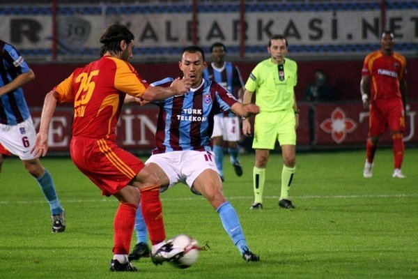 Trabzonspor - Kayserispor