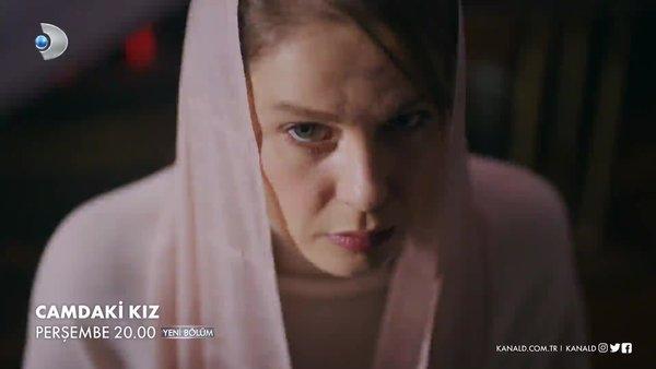 Camdaki Kız 3. Yeni Bölüm Fragmanı yayınlandı izle!