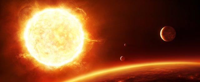 NASA'nın Güneş fotoğrafı şaşkına çevirdi! NASA'daki bilim insanları halen açıklama yapmadı