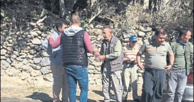 Kaçak avcılara 20 bin lira ceza