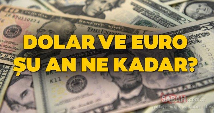 Son dakika: Dolar kuru bugün ne kadar, kaç TL oldu? 27 Ağustos 2019 döviz alım satım fiyatları! Dolar ve euro fiyatları