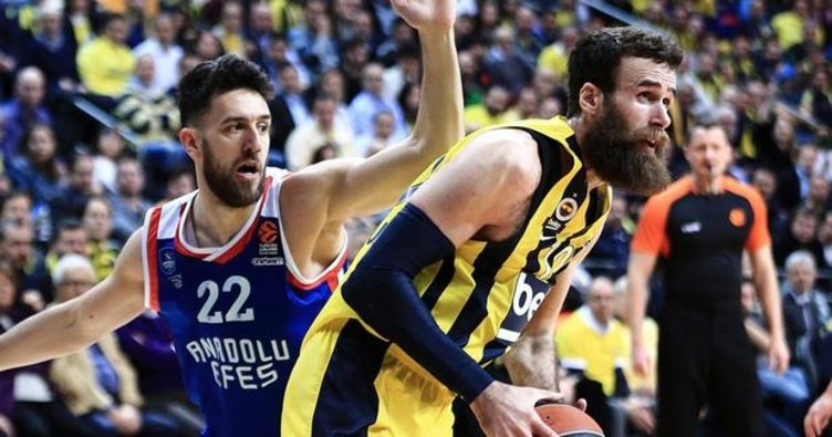 38cede7e8 EuroLeague de Final Four ne zaman  Fenerbahçe ve Anadolu Efes Final Four da