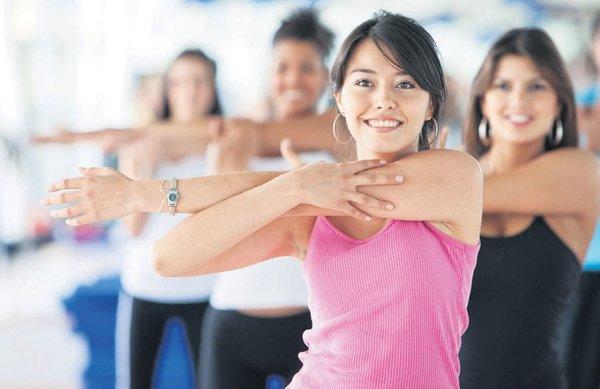Mutlu olmak için günde 3 kez egzersiz yapın