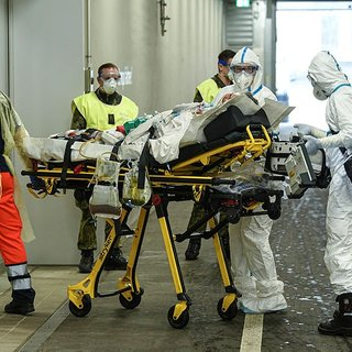 Son dakika haberleri: Fransa'dan dünyayı sarsan corona virüsü itiraf! Corona virüsü oradan yayılmış