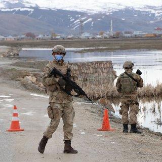Son dakika: Tunceli'de bir köy koronavirüs karantinasına alındı