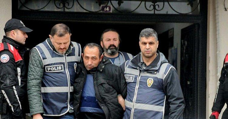 Son dakika: Ceren Özdemir'in katili Özgür Arduç ikinci kez hakim karşısında!