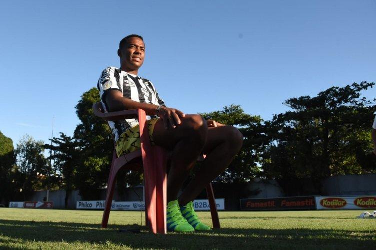 Robinho'nun sözleşmesi 6 günde feshedildi!