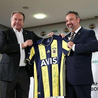 Fenerbahçe sigortalandı