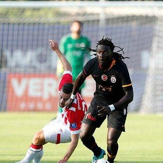 Galatasaray, PSV Eindhoven'a direnemedi