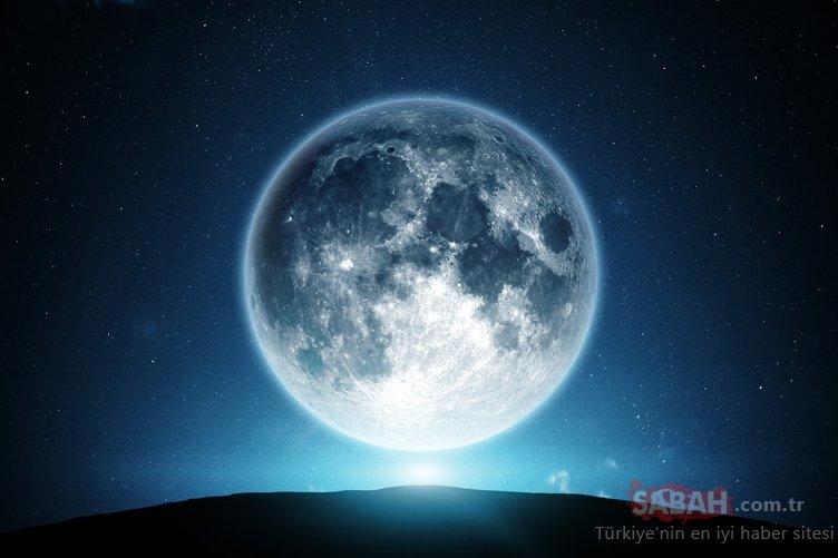 NASA'nın 48 yıl sonra neden Ay'a gitmek istediği ortaya çıktı! Ay'da korkutucu bir keşif yapıldı ve...
