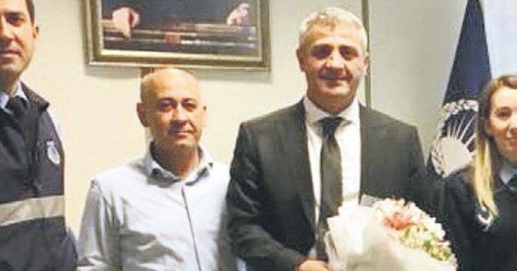 Çukurova Belediyesi'nde zabıta katliamı