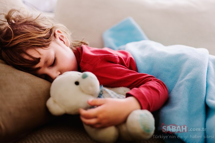 Ebeveynlerin ateş fobisi çocuğa zarar veriyor!