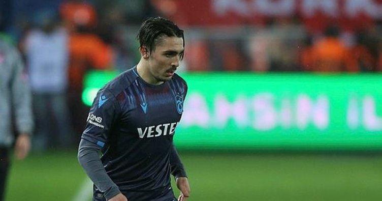 Trabzonsporlu Abdülkadir Ömür hayalini açıkladı!