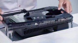 Sony PlayStation 5'in içinde neler var? İşte Sony PlayStation 5'i böyle sökerek parçalarına ayırdılar | Video