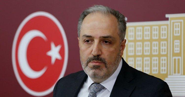 Mustafa Yeneroğlu kimdir? İşte Mustafa Yeneroğlu'nun hayatı