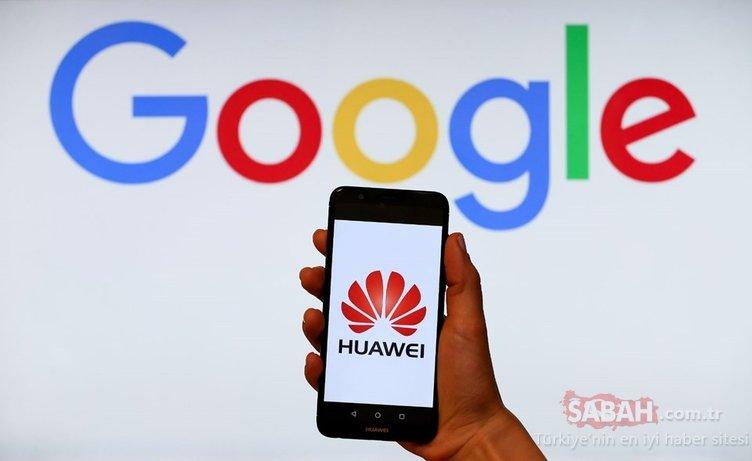 Huawei krizinin Google'a maliyeti ne olacak?