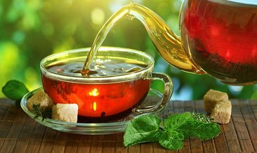 Rüyada çay içmek
