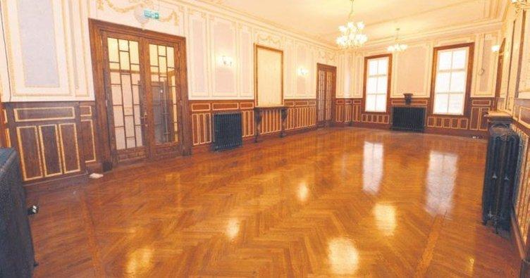 Casa Garibaldi'de tarihin içinden tarih çıktı
