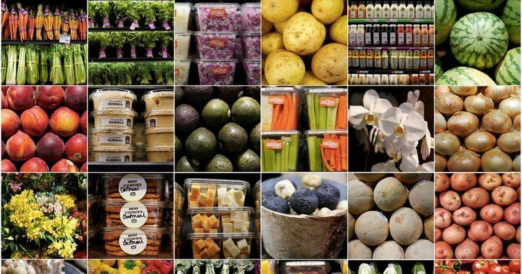 Amazon, Whole Foods'u 13,7 milyar dolara satın alıyor