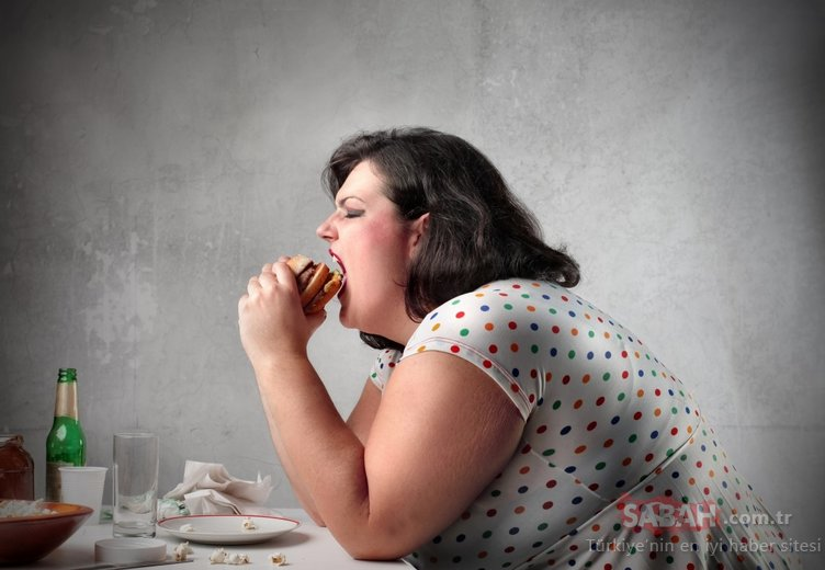 Obeziteden korunmak için 10 öneri