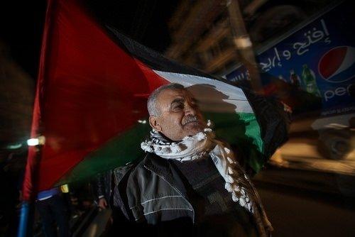 Filistin'in BM zaferi