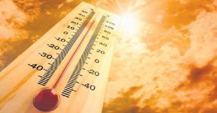 Sıcak hava insanları bencil yapıyor