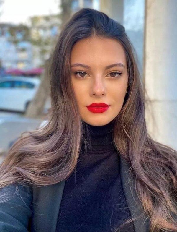Dilara Korkmaz kimdir? Miss Turkey 2021 birincisi Dilara Korkmaz nereli,  kaç yaşında? - Son Dakika Magazin Haberleri