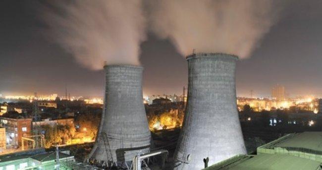 Çin'de elektrik santrali inşaatında göçük: 22 ölü