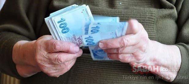 Milyonlarca emekliye büyük müjde! İkinci ikramiye geliyor...