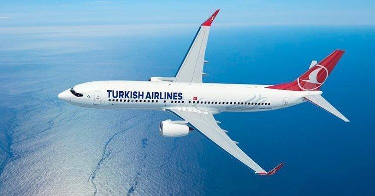 THY'den Türkiye Kazanacak kampanyasına destek!