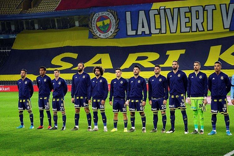Fenerbahçe'den transfer bombası! Pazar günü İstanbul'a geliyor...