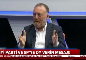 SİHA'lar ve Türkiye'nin alacağı S-400 Hava Savunma Sistemi HDP eşbaşkanı Sezai Temelli'yi rahatsız etti