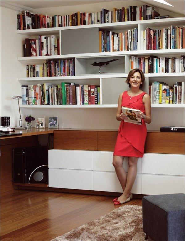 Dr. Ece Hattat'ın Ulus'taki Pozitif Yaşamı