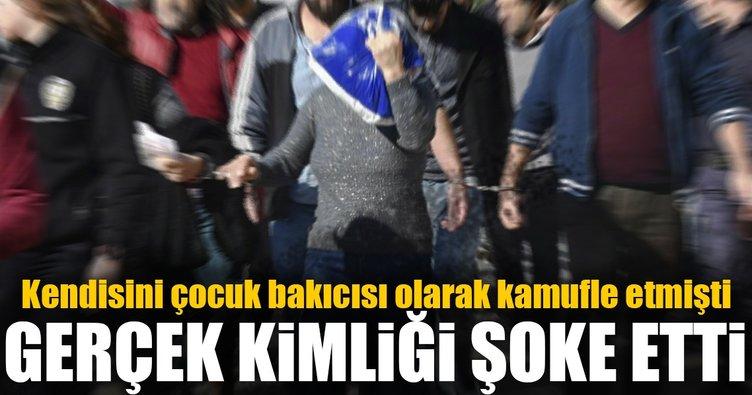 PKK'lı bombacı, gerçek adını mahkemede açıkladı