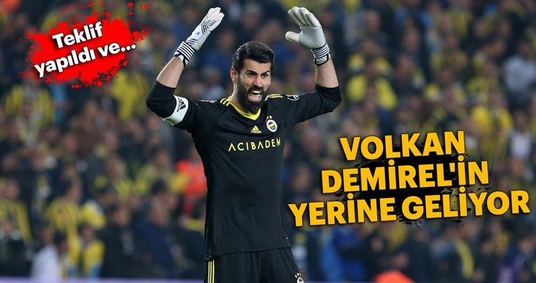 Fenerbahçe transfer haberleri (2 Temmuz 2018)