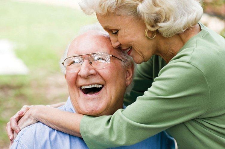 Yaşlılık yalnızlık olmasın