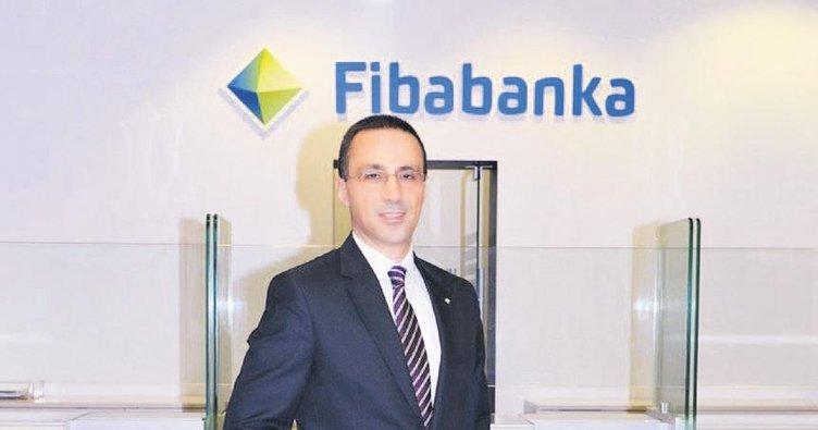 Fibabanka'dan 36.8 milyon TL kâr
