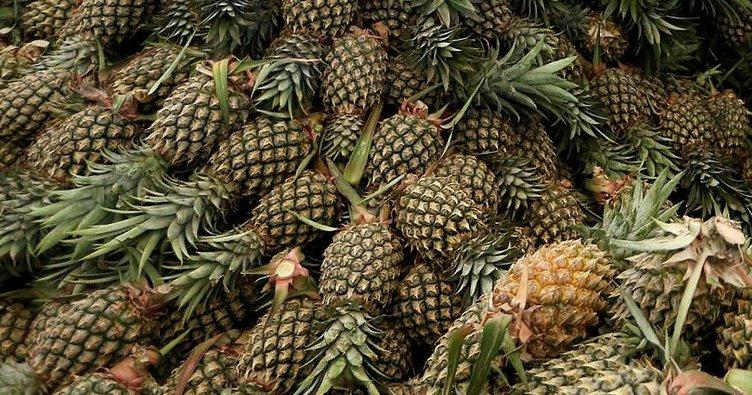 Ananası yoğurtla tüketin yağ yakımını hızlandırın