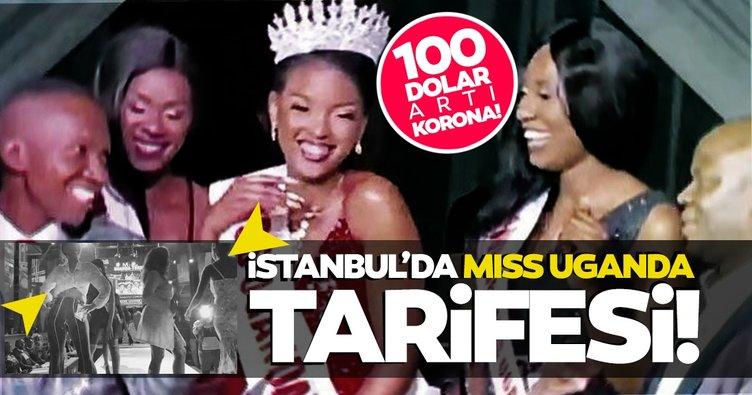 Son dakika haberi: Miss Uganda skandalında yeni detaylar ortaya çıktı! 100 dolar karşılığında...