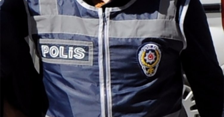 İzmir'de terör operasyonu: 14 kişi gözaltında