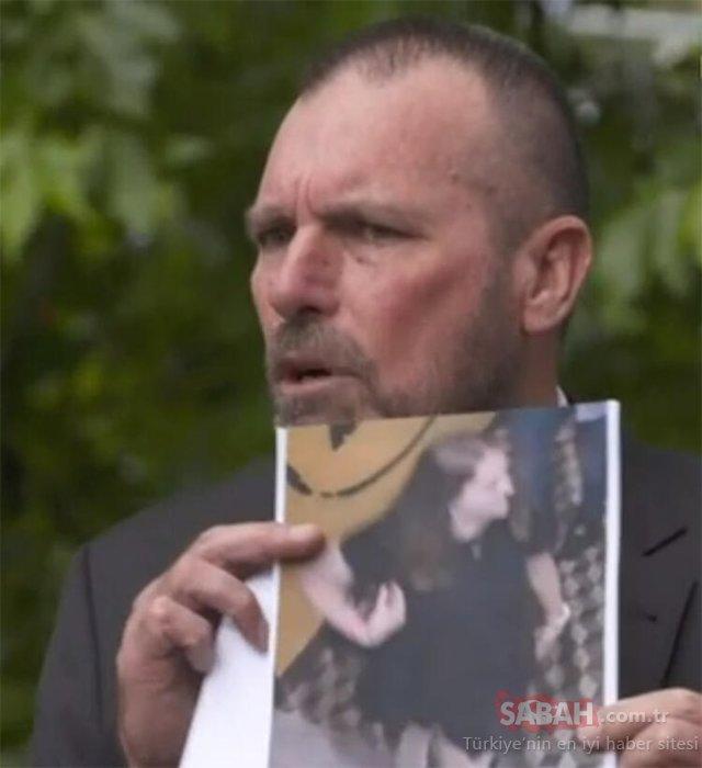 Milyoner kızının canice öldürülmesi hakkında son dakika haberi: İlişki sırasında boğazını sıkmamı istedi dedi ve...