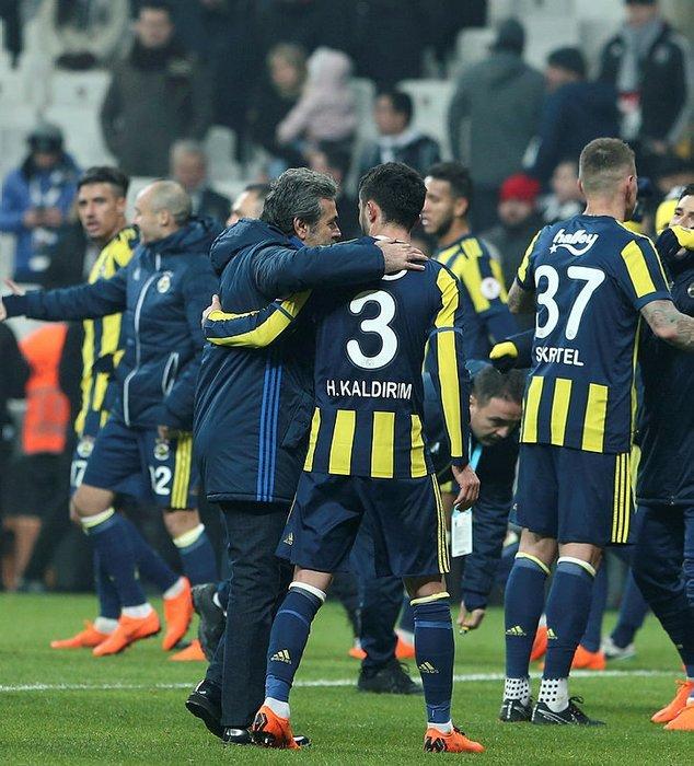 İşte Aykut Kocaman'ın Beşiktaş maçı planı