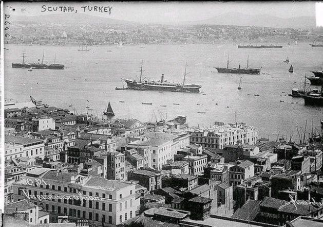 ABD arşivinden görmediğiniz Türkiye