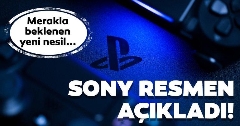 PlayStation 5'in oyunları açıklandı! Sony tarafından resmen duyuruldu