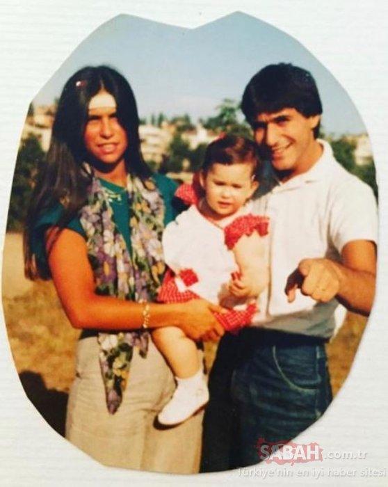 Deniz Uğur ile Reha Muhtar'ın ikizleri büyüdü…