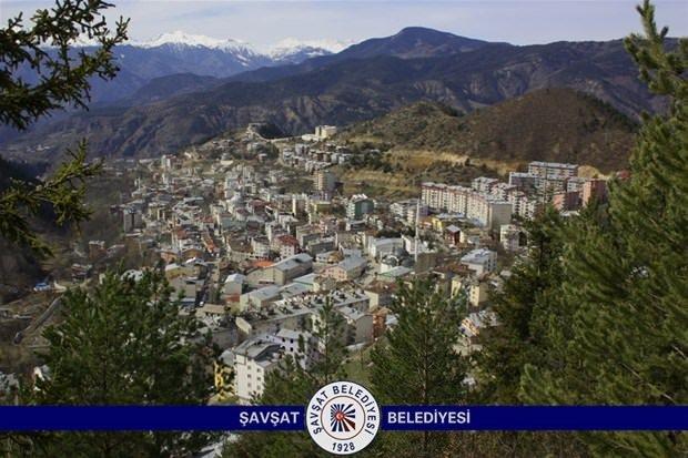 En sakin şehri Türkiye'de